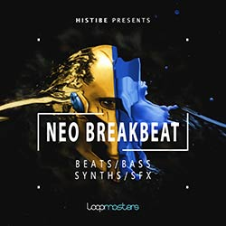 Neo Breaks - Sample Pack
