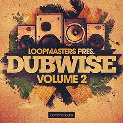 Dubwise 2 - Reggae Samples