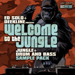 Jungle_SamplePack_ed solo deekline