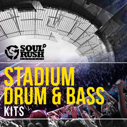 stadium drum and bass construction packs