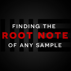 Ableton Tutorial: Finding the Root Note of Percussion.. or Anything!
