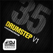 dj mixtools - 35 - drumstep - loopmasters - sound pack - construction - samples - stems