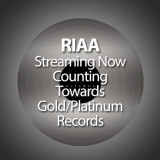 Breaking: RIAA Counting Streams for Gold / Platinum Albums